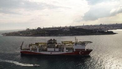 Photo of هل ستغلق تركيا مضيق البوسفور؟