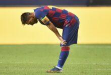 Photo of ميسي يترك برشلونة وشأنه لفترة طويلة