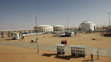 Photo of آمر المنطقة العسكرية الغربية يرفض اتفاق حفتر ومعيتيق بشأن النفط