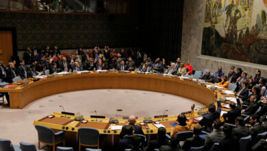 Photo of ماذا تعني إعادة واشنطن فرض العقوبات الدولية على إيران؟