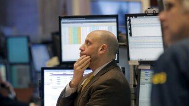 Photo of أسوأ هبوط في عدة أشهر.. أسواق عالمية تتراجع