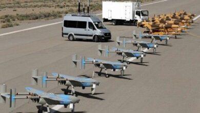 Photo of الحرس الثوري يتسلح بـ 188 طائرة مسيرة جديدة