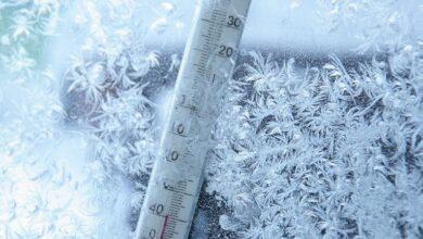 Photo of تحديث الرقم القياسي لأدنى درجات الحرارة في نصف الكرة الأرضية الشمالي
