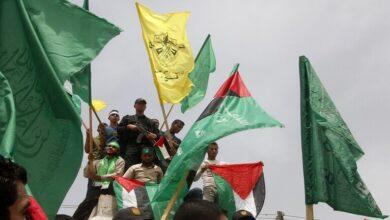 "Photo of ""فتح"" و""حماس"" تتفقان على إجراء انتخابات خلال ستة أشهر"