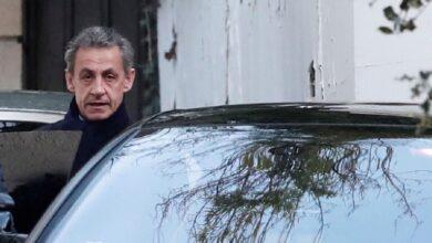 Photo of فرنسا.. ساركوزي يخسر جولة هامة في قضية تمويل معمر القذافي لحملته الانتخابية