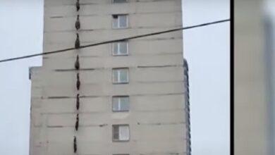 """Photo of الكشف عن حقيقة فيديو """"تهريب الجثث"""" من مستشفى في موسكو"""