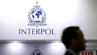 Photo of الداخلية الروسية: لدى الإنتربول بيانات عن حوالي 50 ألف إرهابي في العالم