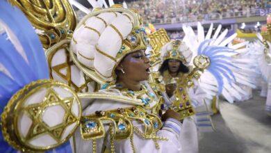 Photo of كورونا يرجئ كرنفال ريو دي جانيرو السنوي