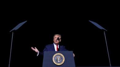 Photo of ترامب: لن نخسر الانتخابات إلا إذا زوروها