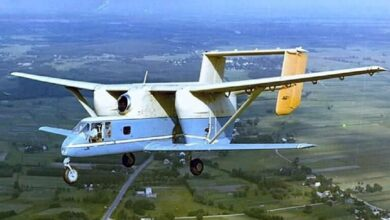 "Photo of مجلة أمريكية تصف طائرة بولندية بأنها ""الأبشع"" في العالم"
