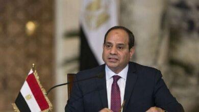 Photo of السيسي يعلق على الدعوات للتظاهر في 20 سبتمبر