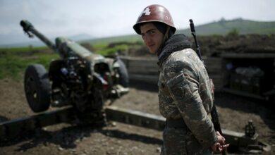 Photo of سلطات قره باغ تكشف حصيلة قتلاها في الاشتباكات مع الجيش الأذربيجاني