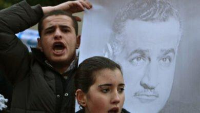Photo of نصف قرن على رحيل الرئيس المصري الاسبق جمال عبد الناصر