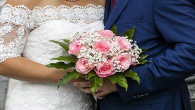 Photo of هل يلعب الزواج دورا في تخفيض الوزن؟