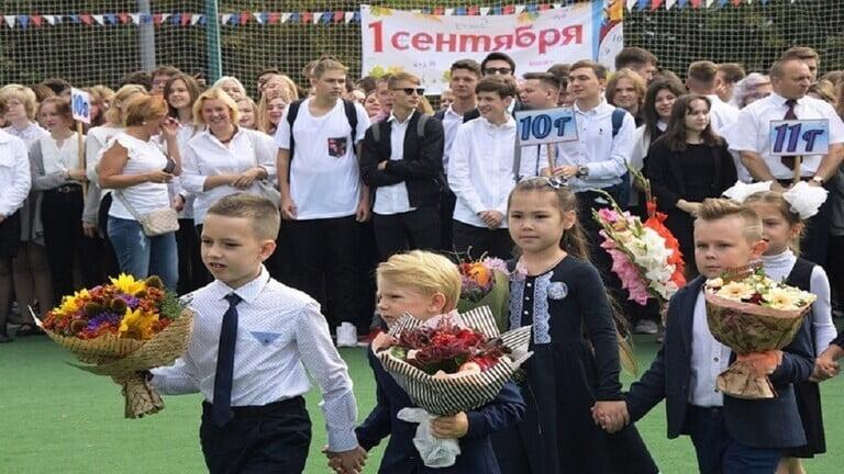 Photo of تلاميذ المدارس في موسكو في عطلة من 5 إلى 18 أكتوبر