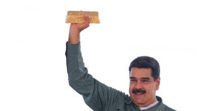 "Photo of ""هذا الرقم لا يمكن تصوره"".. مادورو يكشف عائدات بلاده من صادرات النفط"