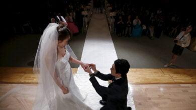 Photo of كوريا الجنوبية.. الرجال أنصار للزواج والنساء نصيرات للعزوبية!