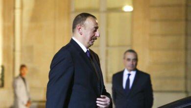 Photo of علييف: لا حاجة للدعوات إلى الحوار بشأن قره باغ وأذربيجان ستستعيد وحدة أراضيها