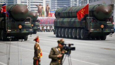 Photo of رصد مركبة يمكنها حمل صاروخ باليستي في كوريا الشمالية