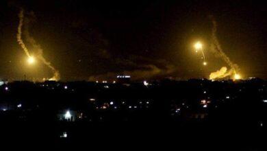 Photo of العراق: هجوم صاروخي على مقر للتحالف الدولي في إربيل