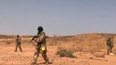 """Photo of تنظيم """"داعش"""" يعلن مسؤوليته عن قتل 6 فرنسيين في النيجر"""