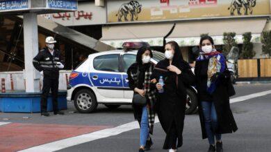 "Photo of إيران تستعد لموجة ثالثة من "" كورونا"""