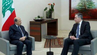 Photo of رغم انقضاء المهلة الفرنسية.. مزيد من المباحثات لتشكيل الحكومة اللبنانية