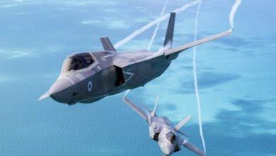"Photo of ""ناشيونال إنترست"": قدرات فائقة للمقاتلة ""F-35"" الأمريكية"