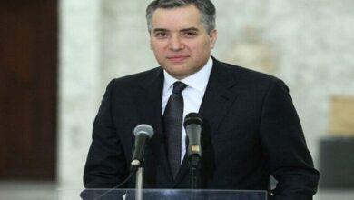 Photo of رئيس الحكومة اللبنانية المكلف يعتذر عن مهمة تشكيل الحكومة