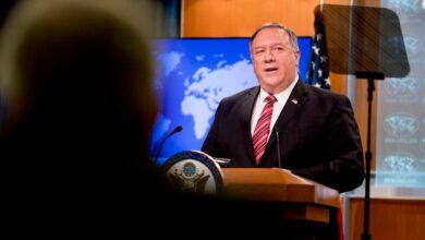 Photo of تحذيرات أمريكية للصين و روسيا من خرق العقوبات على إيران