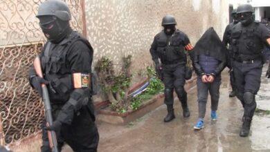 "Photo of ضبط متفجرات بسيارة تبريد تخص زعيم ""خلية داعش"" المغربية"