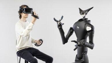 Photo of بسبب كورونا..اليابان تسخر الروبوتات للعمل في المتاجر
