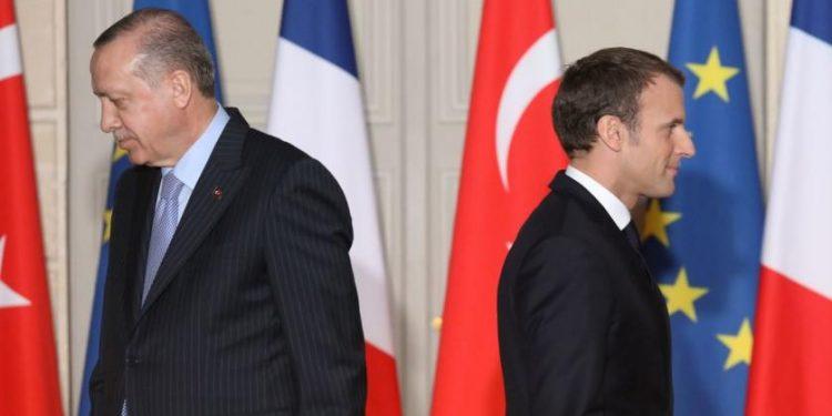Photo of رغم التوتر في العلاقات..تركيا تساوم فرنسا على صفقة سلاح