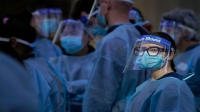 Photo of الصحة العالمية: الشهران المقبلان سيكونان الأقسى في أوروبا من حيث عدد الوفيات بكورونا