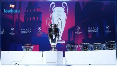 Photo of مباريات نارية اليوم  في الجولة الاولى من دور المجموعات  أبطال أوروبا