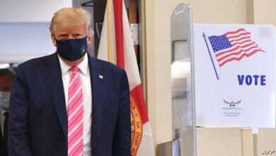 """Photo of فلوريدا """"الولاية الحاسمة"""" تشهد تصويت ترامب للانتخابات الرئاسية"""