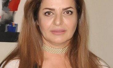 Photo of لينا ديب: بحثي الدائم في الفن منحني الثقة والمقدرة على ابتكار الأفكار والتقنيات