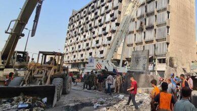 Photo of العراق: إزالة خيام الاحتجاج و إعادة فتح ساحة التحرير وسط بغداد