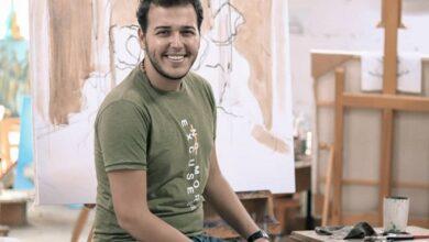 Photo of بطرس صائغ: أسلك طرق فنية عديدة، لكني أعرف وجهتي ومهمتي الوصول إليها