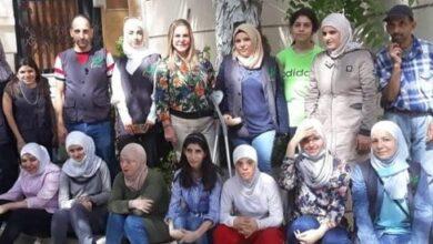 "Photo of فريق ""لمة أمل"" يواصل فعالياته الأسبوعية في مختلف الأنشطة والمهارات"