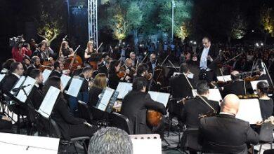 Photo of أمسية موسيقية في المدينة الجامعية بدمشق.. تؤكد أن الثقافة أقوى من الإرهاب