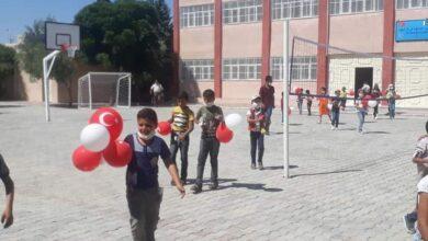 Photo of الاحتلال التركي يعتمد على التتريك سبيلاً لتذويب ثقافة الشعوب في المناطق المحتلة