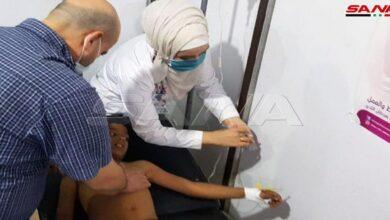 Photo of ميليشيا (قسد) تستولي بقوة السلاح على مساكن الشرطة بحي غويران في الحسكة وتعتدي على الأهالي