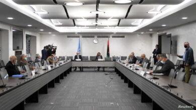 Photo of برعاية أممية..اتفاق دائم وشامل بين أطراف النزاع الليبي لوقف النار