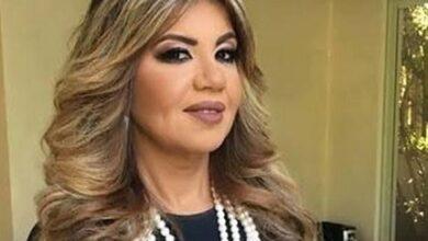 """Photo of بوسي شلبي من """"الجونة"""": انتظروني قريباً في دمشق!"""