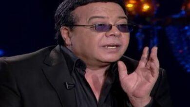 "Photo of أحمد آدم: ""كورونا مين يا ست، اللي تحوشني آجي سورية"" التزمنا بالإجراءات الوقائية والباقي على ربنا"