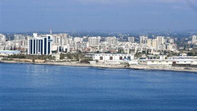 """Photo of الأرصاد الجوية:  لا مخاوف من حدوث"""" تسونامي """" على السواحل السورية"""