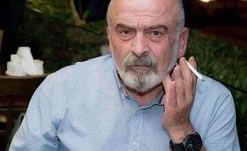 "Photo of سلوم حداد.. يلتقي صديقه ""العربجي"""