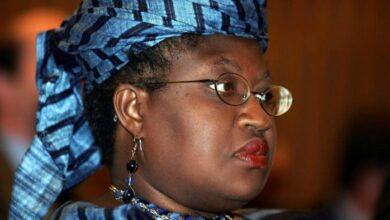 Photo of الاتحاد الأوروبي يدعم المرشحة النيجيرية لترؤس منظمة التجارة العالمية