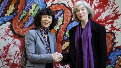Photo of لأول مرة .. عالمتان تتقاسمان جائزة نوبل للكيمياء من دون أي مشاركة ذكورية